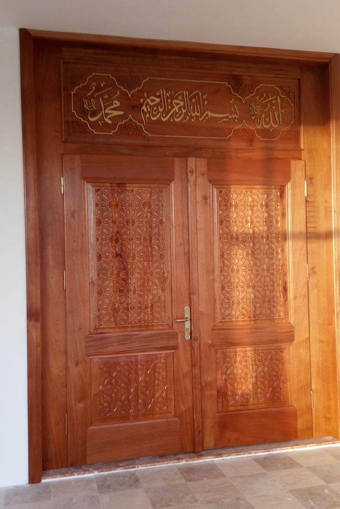 Cami Kapısı 004