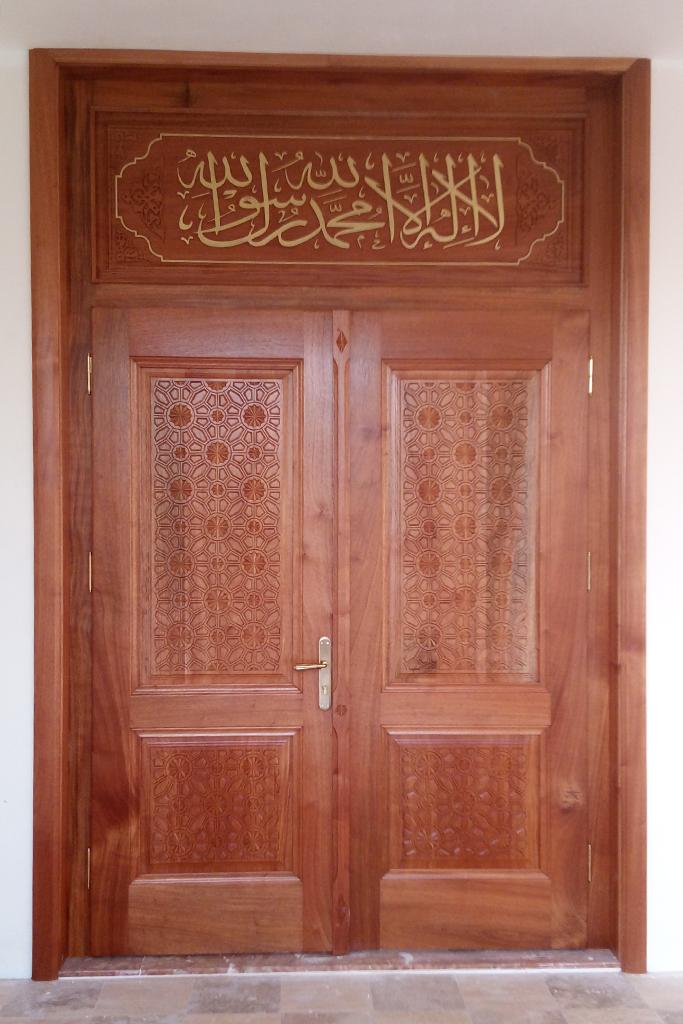 Cami Kapıları 006