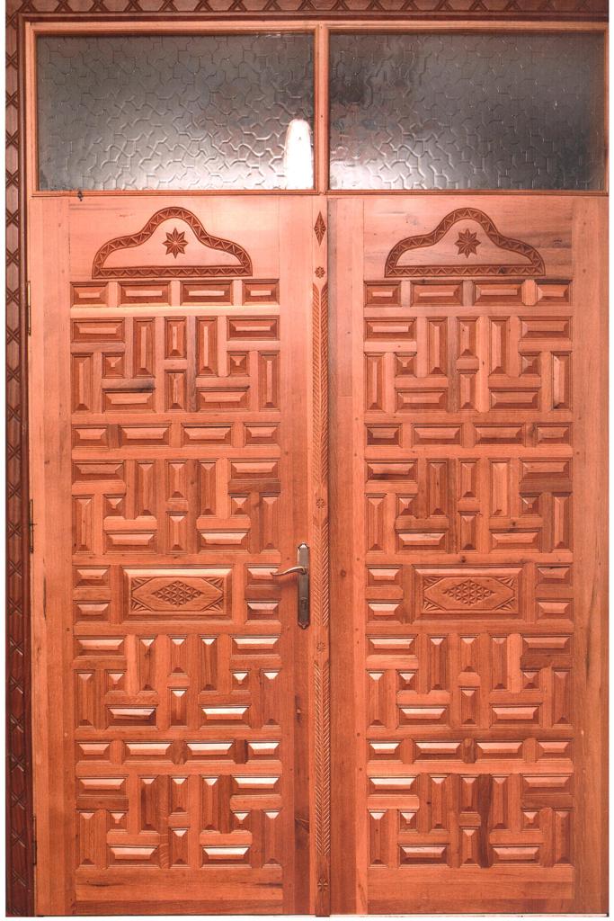 Cami Kapısı 002